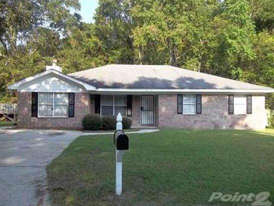 4115 Walton St, Savannah, GA 31405