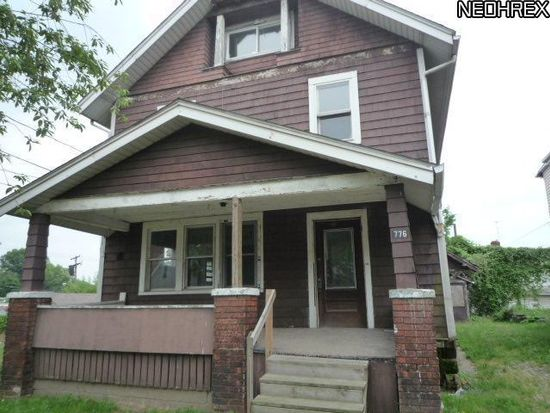 776 Roselawn Ave, Akron, OH 44306
