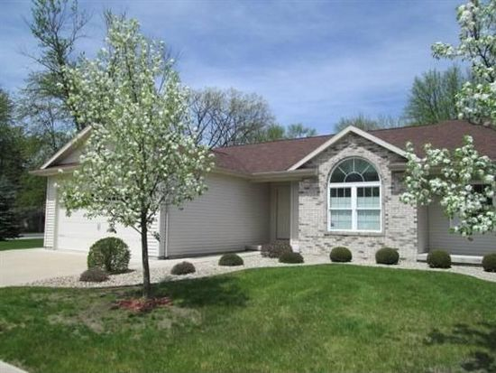 22 Rose Cottage Ln, Saginaw, MI 48609