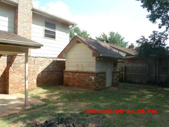 6309 N College St, Oklahoma City, OK 73122