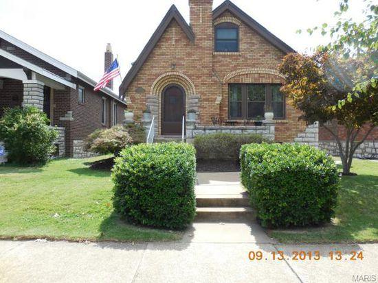 5704 Milentz Ave, Saint Louis, MO 63109