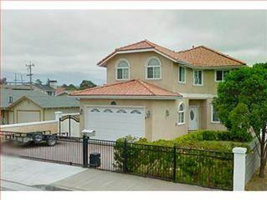 1290 Harcourt Ave, Seaside, CA 93955
