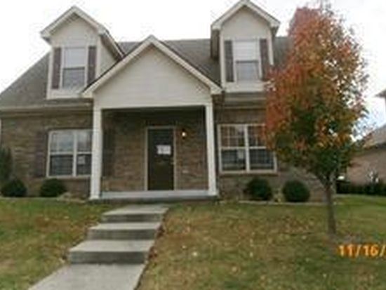 402 Fairholme Way, Winchester, KY 40391