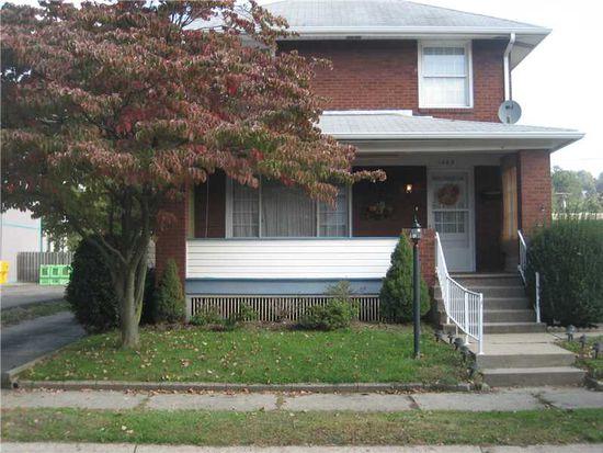 1409 Maple St, Cheswick, PA 15024