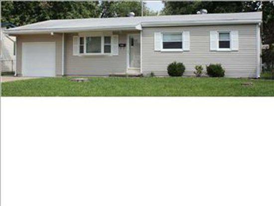 2304 W Grant St, Wichita, KS 67213