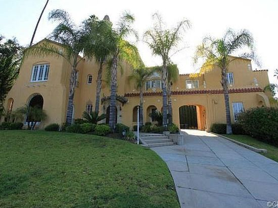 1770 Grandview Ave, Glendale, CA 91201