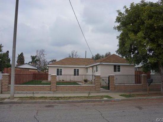 765 W 12th St, Pomona, CA 91766