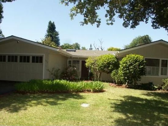 528 Buena Vista Ave, Redwood City, CA 94061