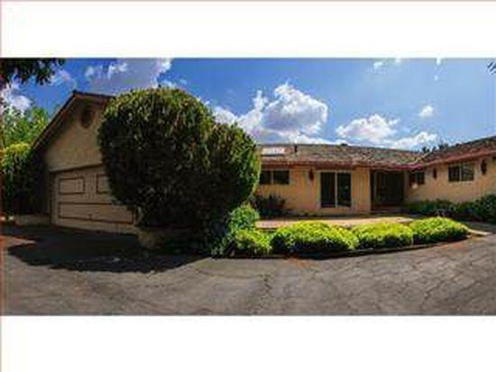 3626 Morrie Dr, San Jose, CA 95127
