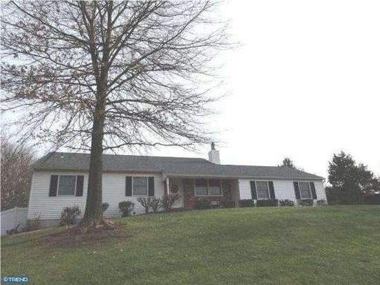 2229 Line Lexington Rd, Hatfield, PA 19440