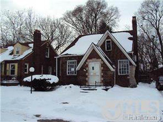 9607 Whitcomb St, Detroit, MI 48227