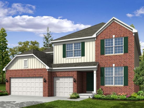 Westchester - Timbers Edge by Pulte Homes