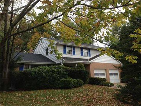 503 Saint Thomas Pl, Greensburg, PA 15601