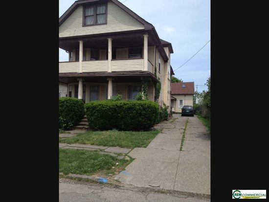 6211 Fullerton Ave, Cleveland, OH 44105