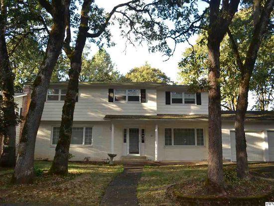 457 Holmes Ct SE, Salem, OR 97302