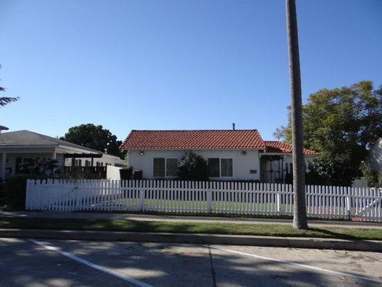 7388-7390 Eads Ave, La Jolla, CA 92037