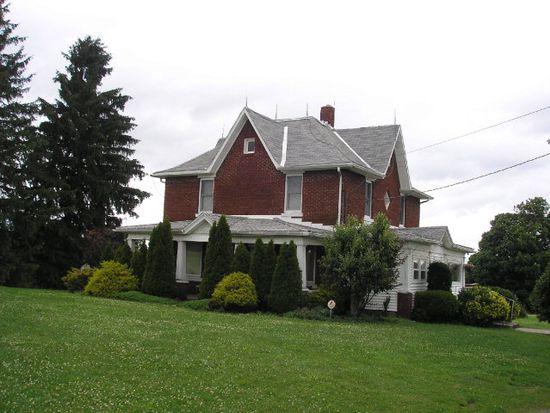 11806 State Hwy 285, Conneaut Lake, PA 16316
