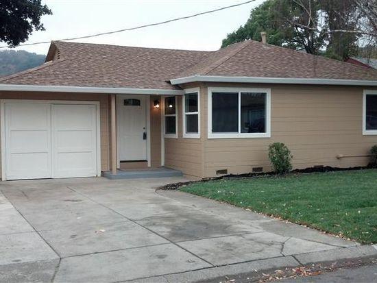 151 Harrison Ave, Napa, CA 94558