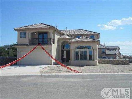 7765 Oak Landing Dr, El Paso, TX 79912