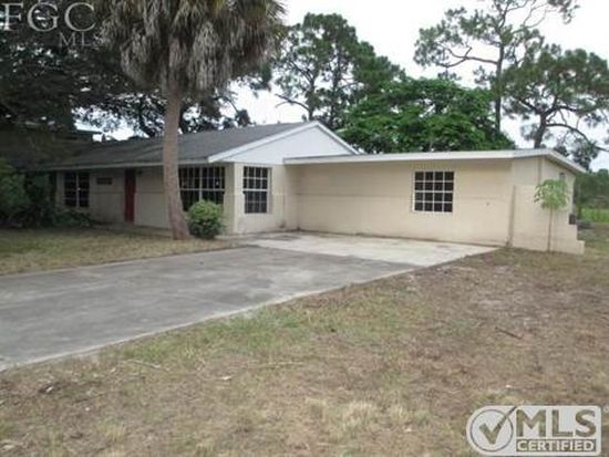 19851 Adams Rd, Fort Myers, FL 33908