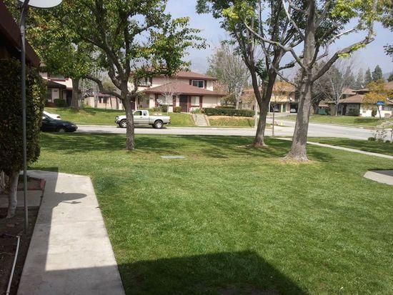 1280 N Avenida De La Suerte APT 2, Azusa, CA 91702