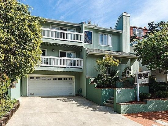 2919 Brant St, San Diego, CA 92103