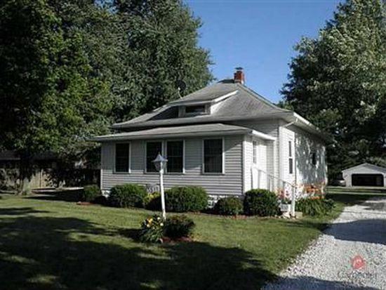 7515 E County Road 300 N, Brownsburg, IN 46112