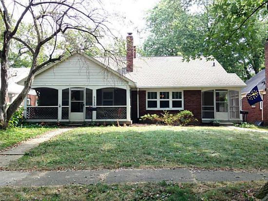 5533 Guilford Ave, Indianapolis, IN 46220