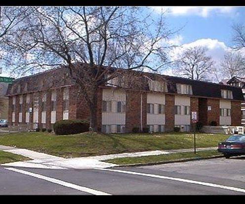 325 E 15th Ave APT 2D, Columbus, OH 43201
