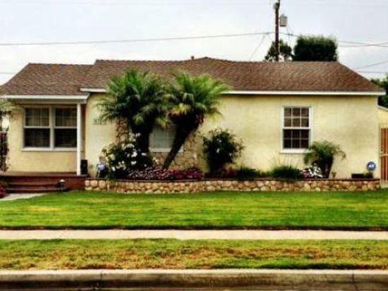 5729 E Huntdale St, Long Beach, CA 90808