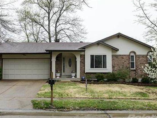 1421 Nancy Lee Dr, Saint Louis, MO 63146