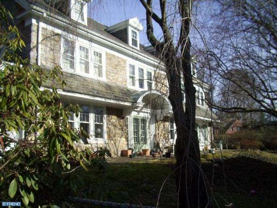 538 Greystone Rd, Merion Station, PA 19066