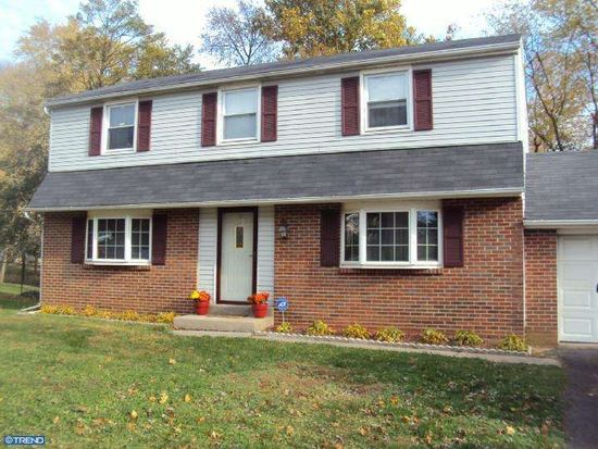 1109 Central Ave, Feasterville Trevose, PA 19053
