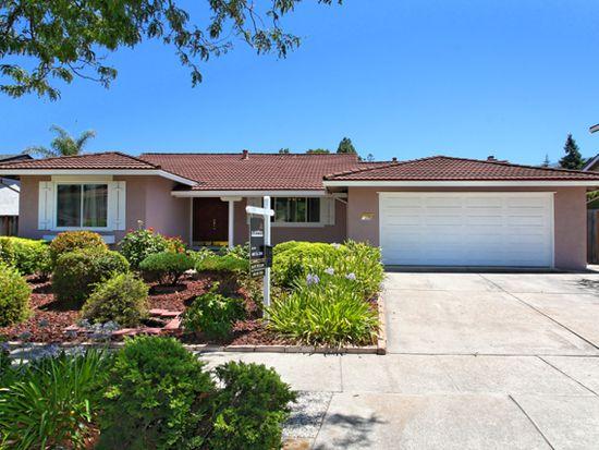 1370 Via De Los Reyes, San Jose, CA 95120