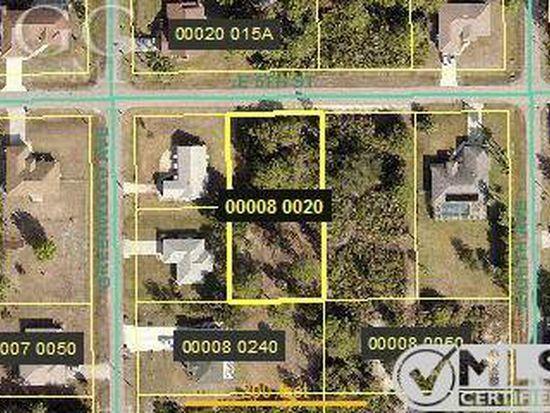 702 E 5th St, Lehigh Acres, FL 33972