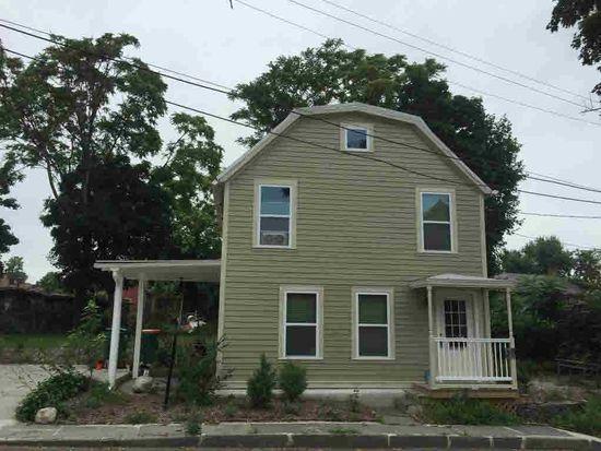 25 W Church St, Beacon, NY 12508