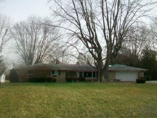2418 Melody Ln, Anderson, IN 46012