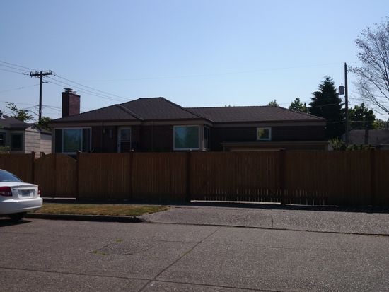 6606 Flora Ave S, Seattle, WA 98108