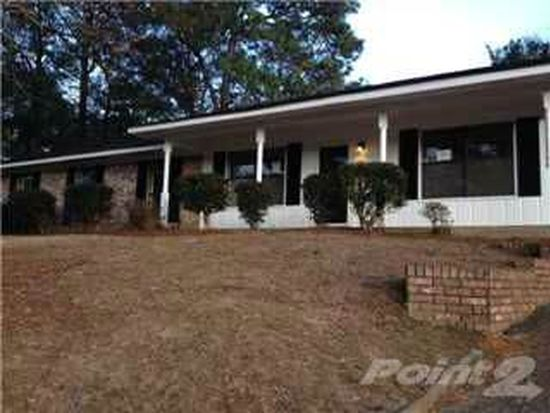 6705 Hitching Post Ct, Mobile, AL 36695