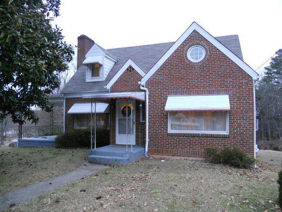 135 Greyson St, Martinsville, VA 24112