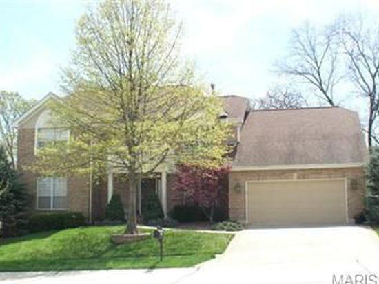 1522 Clayton Woods Ct, Wildwood, MO 63011