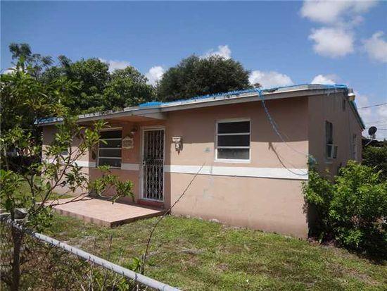 15150 NE 16th Ave, North Miami Beach, FL 33162