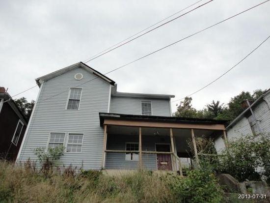 331 W Francis St, Grafton, WV 26354