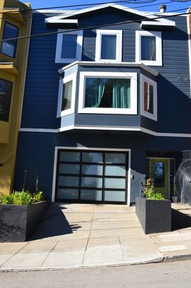 282 Holladay Ave, San Francisco, CA 94110