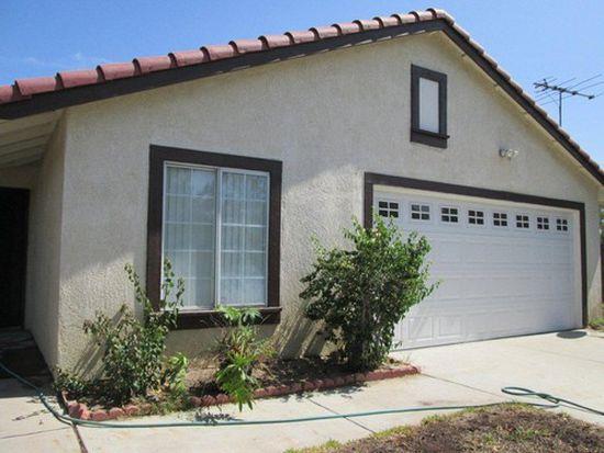 2856 Pleasant Ct, Rialto, CA 92376