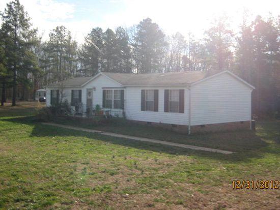 1600 Redlawn Rd, Boydton, VA 23917