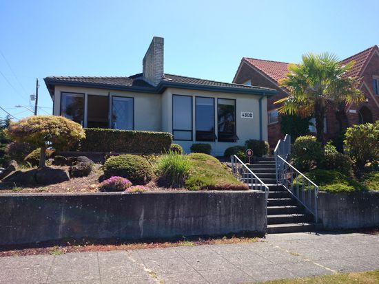 4302 13th Ave S, Seattle, WA 98108