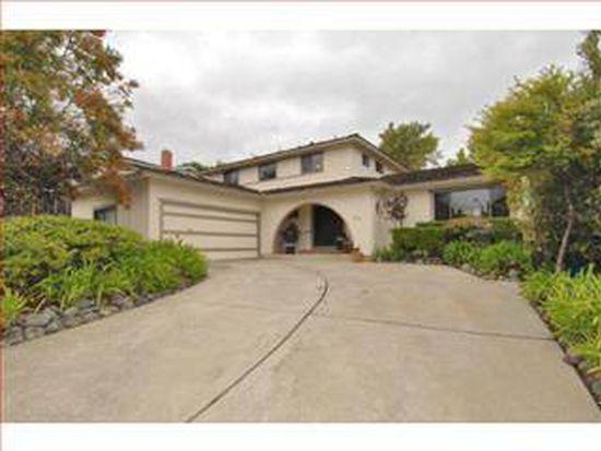 802 Murphy Dr, San Mateo, CA 94402