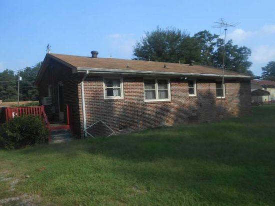 14308 Arwood Rd, Disputanta, VA 23842