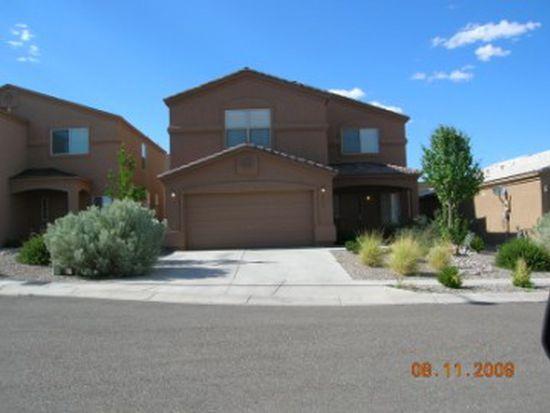 9543 Akutan Ct NW, Albuquerque, NM 87120